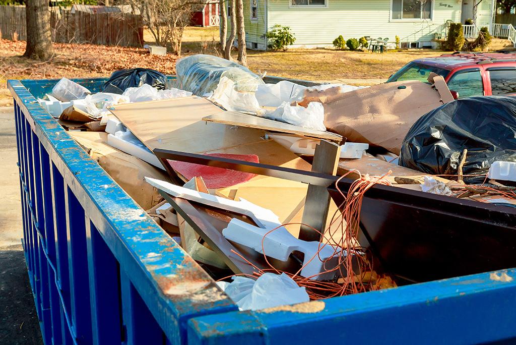 junk-removal-Monroe-NC