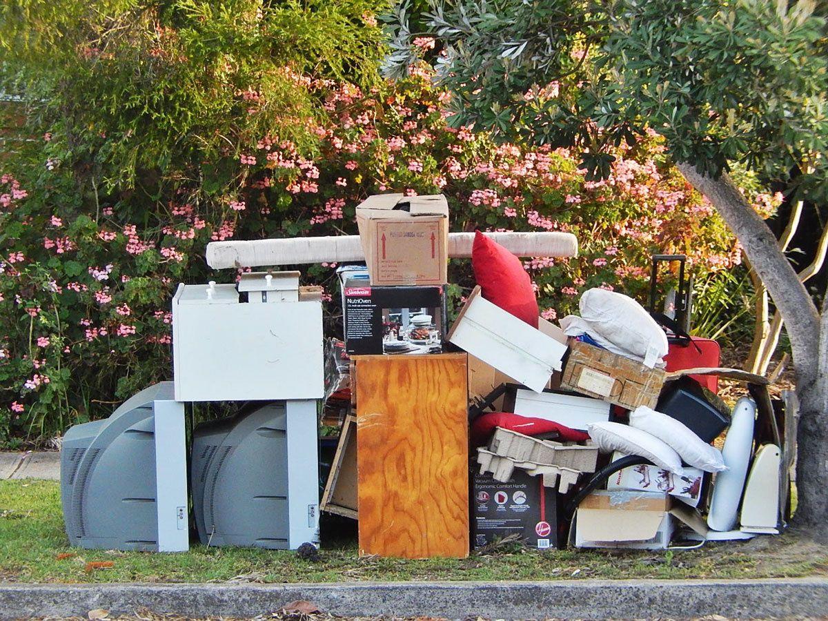 junk-removal-mint-hill